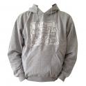 Sweat Shirt Hollywood gris clair