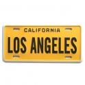 Magnet Los Angeles Jaune