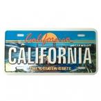 Magnet Californie Illustré