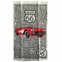 Serviette Route 66