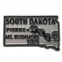 "Magnet USA ""Dakota du Sud"""