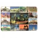 Magnet Los Angeles 3D