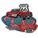 """Magnet Route 66 """"Main Street"""""""
