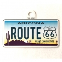 "Autocollant Route 66 ""Grand Canyon"""