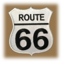 "Patch Route 66 ""Logo"""