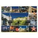 Jeu de Cartes Los Angeles