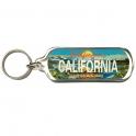 Porte Clé Californie