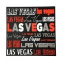 Sous-Verres Las Vegas noir