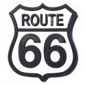 "Magnet Route 66 ""Logo"""