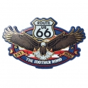 "Magnet Route 66 ""Eagle"""