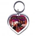 """Porte Clé Las Vegas """"Coeur"""" hotels"""