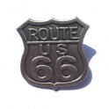 "Pin's Route 66 ""Logo"""
