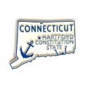 "Magnet USA ""Connecticut"""