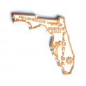 "Magnet USA ""Floride"""