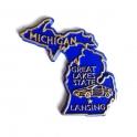 "Magnet USA ""Michigan"""