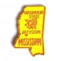 """Magnet USA """"Mississippi"""""""