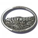 "Magnet Hollywood ""Sign"" en métal"