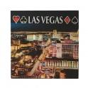 """Magnet Las Vegas """"Casinos"""" carré"""