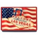 """Magnet Décapsuleur Las Vegas """"USA"""""""