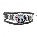 """Bracelet Route 66 """"Texas"""""""