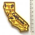 """Magnet USA """"Californie"""" PREMIUM"""