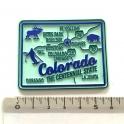 """Magnet USA """"Colorado"""" PREMIUM"""
