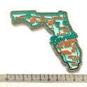 """Magnet USA """"Floride"""" PREMIUM"""