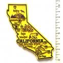 "Magnet USA ""Californie"" GIANT"