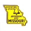 "Magnet USA ""Missouri"""