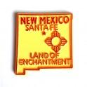 """Magnet USA """"Nouveau Mexique"""""""