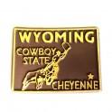 """Magnet USA """"Wyoming"""""""