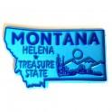 "Magnet USA ""Montana"""