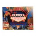 "Magnet Las Vegas ""Fremont Street"""