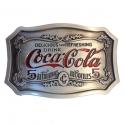 Boucle de Ceinture Coca-Cola