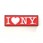 """Magnet """"I Love New York"""" rouge"""