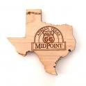 """Magnet Route 66 """"Midpoint Café"""""""