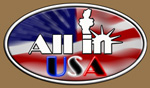 ALL IN USA